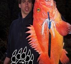 Halibut Fishing Tackle
