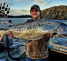 Chinhook King Salmon Fishing Lures