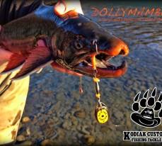 Kenai River Trout Fishing Lures