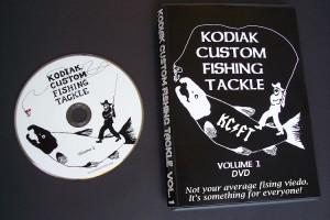 DVD's – BOOKS