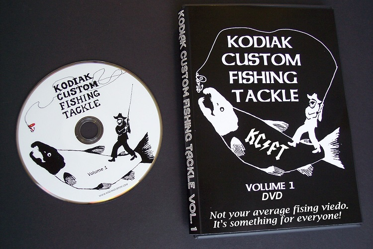 DVD & Merchandise
